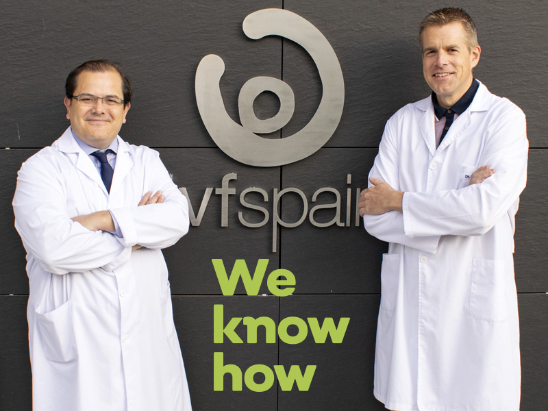 IVF Spain - Patientenbetreuung